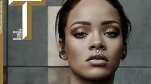 Cover-Rihanna
